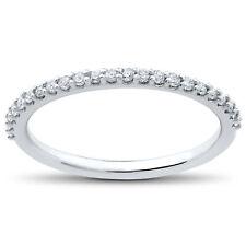 G/SI 1/4 ct Lab Grown Diamond Charlotte Wedding Ring