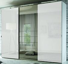 Schrank modern mit spiegel  Kleiderschränke aus Eiche Schiebetür | eBay