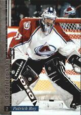1996-97 Leaf Preferred Hockey Choose Your Cards