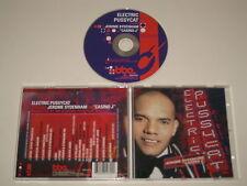 JEROME SYDENHAM/ELECTRIC PUSSYCAT (BBE 072) CD ALBUM