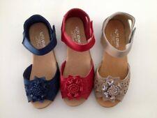 Sandals Leather ladies womens nodule sandals auyi walking beach 39 40 41 42