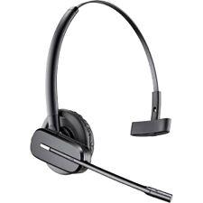 New Plantronics CS540 Headset