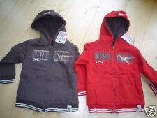 WI 09/10 chaqueta-dino, Forrado salt&pepper 104-140