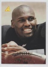 1995 Pinnacle #239 Joe Aska Oakland Raiders RC Rookie Football Card