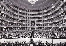 * MILANO - Interno Teatro della Scala
