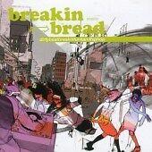 BREAKIN BREAD - DIRTYBEATBREAKINFUNKANDHIPHOP (CD) FUNK BREAKS SOUL UK HIP HOP
