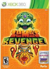 Zuma's Revenge (Microsoft Xbox 360, 2012)