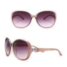 Womens Ladies UV400 Polarized Oversized Sunglasses Glasses Cool Girls Full Frame