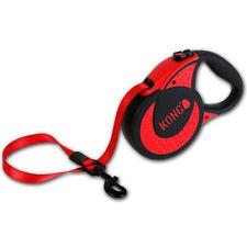 New Kong - Retractable Lead / Leash Ultimate - X-Large - 3 Colours - Long Leash