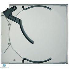 CD DVD E-Slimcase Ejector Case with Black Trigger for 1 Disc Slimline NEW HQ