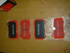 BMW 735 840 850 M5  BRAKE PADS FRONT EBC RED STUFF