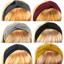 AXY Cinta Pelo SERIE 5-breite 10cm-yoga haarband-haarschmuck PASADOR PARA