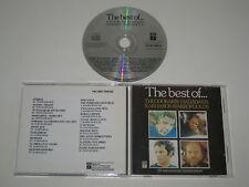 THEODORAKIS-HADJIDAKIS-XARHAKOS-MARKOPOULOS/BEST OF-CD