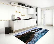 3D Pretty Coast 4 Kitchen Mat Floor Murals Wall Print Wall Deco AJ WALLPAPER CA
