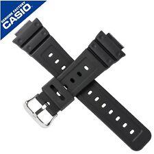 Genuine Casio Watch Strap Band for GW-5000 GW 5000 BLACK 10323536