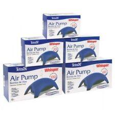 New Tetra Whisper Air Pumps for 10 to 100 Gallons Aquarium Fish Tank