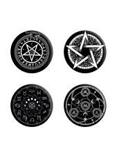 Anstecker-Paket Pentagram
