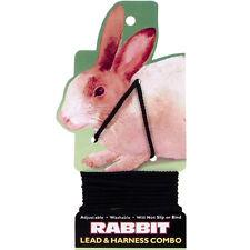 Coastal Small Animal Lead & Harness Rabbit