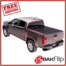 BAKFlip G2 Tonneau Cover BAK Industries for 88-1999 Chevrolet C/K Pickup 26102