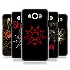 OFFICIAL SLIPKNOT KEY ART HARD BACK CASE FOR SAMSUNG PHONES 3