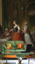 3D Sorella Piatto.Parete Murale Foto Carta da parati immagine sfondo muro stampa