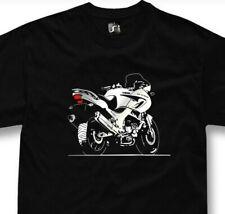 Evolution of Man Yamaha Traceur GT 900 T-shirt.