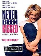 Never Been Kissed (DVD) Drew Barrymore