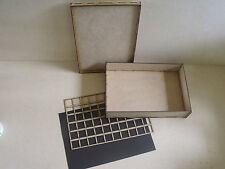 1/2 Magnetico Custodia 40 mm per wargame WARHAMMER 40k Games Workshop Carry
