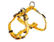 Bumble Bee Dog Harness- Extra Strong Stylish Custom Dog Harness