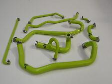 Focus RS MK1 ACCESSORI KIT di tubi flessibili con nessun addebito COOLER. COLORI e Kit Clip Scelta