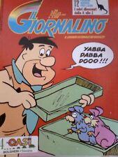 Il Giornalino 24 1993 le Fiamme del Drago Voltolini