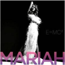 Mariah Carey E=MC2 CD - New