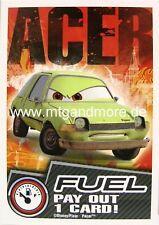 Cars 2 TCG - Acer - Fuel