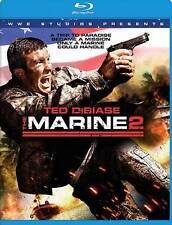THE MARINE 2 New Sealed Blu-ray Ted DiBiase
