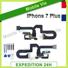 NAPPE CAMERA AVANT FACETIME + CAPTEUR PROXIMITE + MICRO D'AMBIANCE IPHONE 7 PLUS