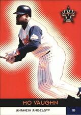 2000 Vanguard Baseball Cards Pick From List