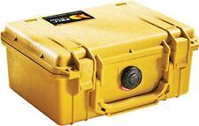 Pelican 1150-WF-gelb - Valigetta protettiva, colore: giallo