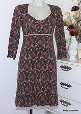 Vive Maria Nachthemd Sleeping Beauty Nightdress Blumen Flowers Pyjama-Kleid
