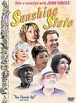 NEW DVD // Sunshine State - Edie Falco, Angela Bassett, Jane Alexander, Ralph Wa