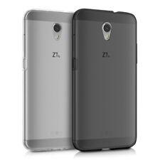 """Funda TPU de silicona Crystal case para ZTE BLADE v7 (5.2"""") funda móvil claro transparente"""