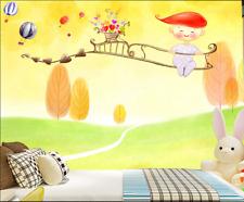 3D Carino Video 0 Parete Murale Foto Carta da parati immagine sfondo muro stampa