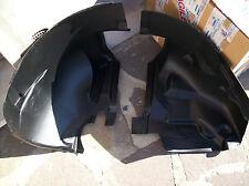Parasale parasassi locari Lancia Delta Evoluzione Evo parasale passaruota Hf 16v