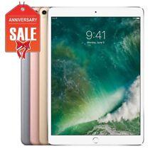 "Apple iPad Pro 10.5"" Wifi or Cellular, Gray Silver Gold Rose - 64GB 256GB 512GB"
