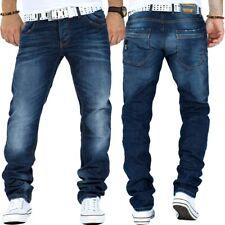 Cipo & Baxx Herren Jeans Denim Mens Pants Hose Freizeithose Clubwear Bestseller