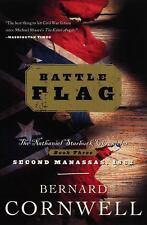 Starbuck Chronicles: Battle Flag 3 by Bernard Cornwell (2001, Paperback)