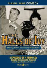 Halls of Ivy (Old Time Radio)