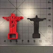 Christ the Redeemer 266-044 Cookie Cutter