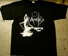 Amebix - 'Power Remains' T-shirt (punk discharge crust crass disclose motorhead)