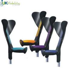 Advance Lightweight Elbow Crutches (Pair)