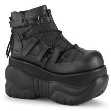 Boxer 13 Platform Cyber Ankle Sneaker Boot Shoe US Men Sizes 5-12